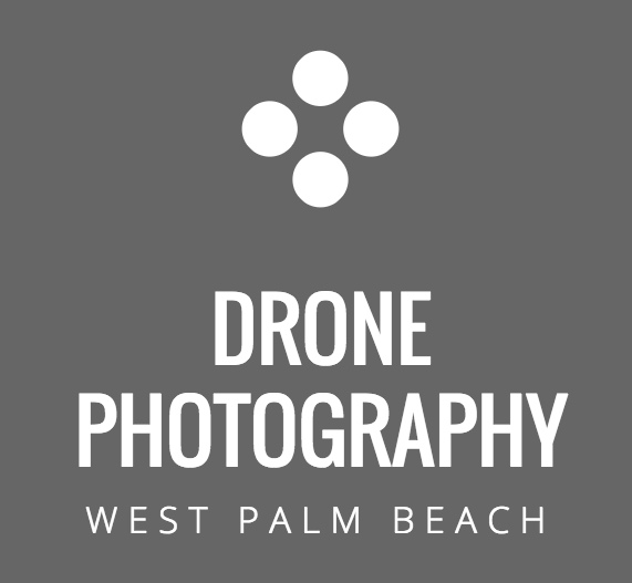 Drone Photography logo located in west palm beach